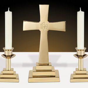 Chapel Altar Candlestick