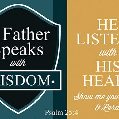 Pass It On – Speaks with Wisdom