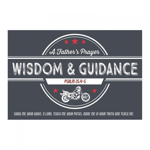 Pass-it-On – Wisdom & Guidance